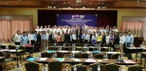 Presided by H.E. Prof. Thir Kruy, the National Dissemination Workshop on National Framework for Quality Improvement.