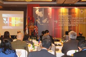 ASANSAI Symposium on Enhancing Public Accountability in ASEAN""