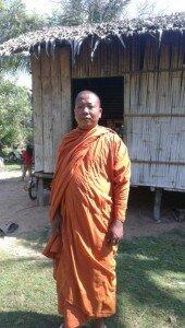 Venerable Monk Khim Sopherum (2015)