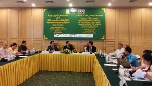 IDPoor stakeholders convene consultative session in late-September 2015.