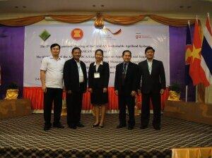 Cambodian Delegation in Nay Pyi Taw Myanmar.