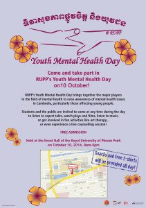 Youth mental day Eng